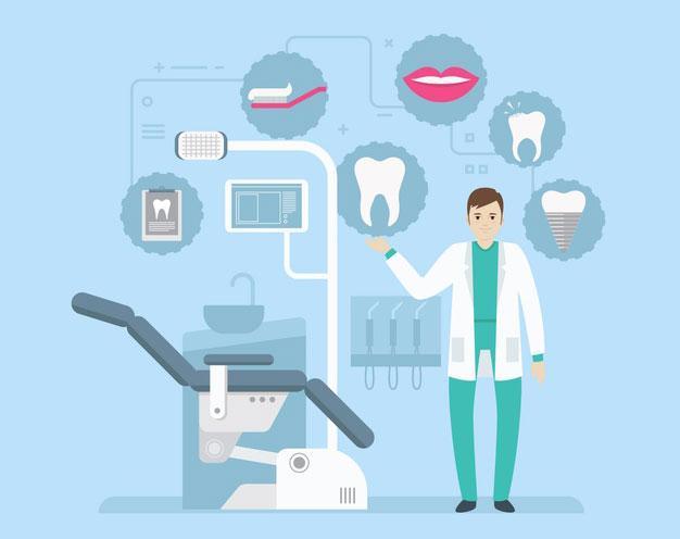 въпроси свързани с поставянето на зъбни импланти в Дента Консулт